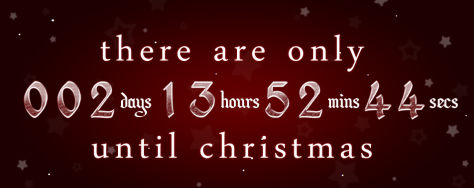 xmascountdown